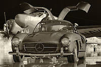 The design of the famous Mercedes 300S Gullwing has always been artfully planned by its maker, the company that brought us Giorgio Armani. The sleek and beautiful body line of the car has always been one step ahead of its competitors and this has made it one of the most sought after sedans of the entire world. The car that was so well planned, was also able to capture the hearts of those who wanted a car just like it. And this is exactly the reason as to why Giorgio Armani always boasts about his car's superiority, saying that only the Mercedes 300S is capable of outshining the stylish cars of the rest of the world.<br /> <br /> The car's design has long since been a source of inspiration for many car lovers, not just because it perfectly captures the concept of beauty but also because of the way it expresses power and masculinity at the same time. One of the greatest features that the car is known for is the Gullwing coupe, whose elegant lines and minimalist designs have made it look even more impressive. The headlights located on the top of the front fenders, along with the twin tail lights and the large grille make this sedan look powerful and imposing at the same time. The car's larger grille and the elegant curves on the sides also give the Mercedes 300S Gullwing an impressive air of sophistication. The body of the car is designed in such a way that it allows the airbags to be placed automatically in certain road conditions, providing the passengers with enough protection during emergencies.<br /> <br /> In terms of the performance of the car, the Gullwing is one of the most advanced production automobiles of its class. It has the most powerful engine ever created by Mercedes and it can accelerate to a speed of over 70 kilometers per hour. The powerful engines make the Gullwing ideal for use in off-roading, mountain driving, or for use on highways and streets. This is the reason why the design of the Mercedes 300S Gullwing is so unique.