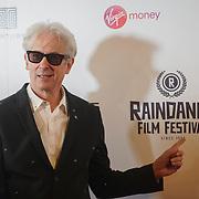 London, UK, 20th September 2017. Elliot Grove founder of Raindance attend Raindance 25th Film Festival Opening Gala at VUE Leicester Square.