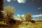 Scenes at Ruckman Ranch