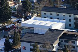 31.01.2013, Schladming, AUT, FIS Weltmeisterschaften Ski Alpin, Schladming 2013, Vorberichte, im Bild der Tirol Berg am 31.01.2013 // Tirol Berg on 2013/01/31, preview to the FIS Alpine World Ski Championships 2013 at Schladming, Austria on 2013/01/31. EXPA Pictures © 2013, PhotoCredit: EXPA/ Martin Huber