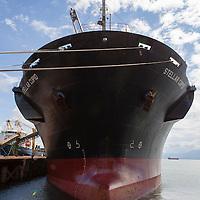 Vietnam   Industry   Tien Sa harbor