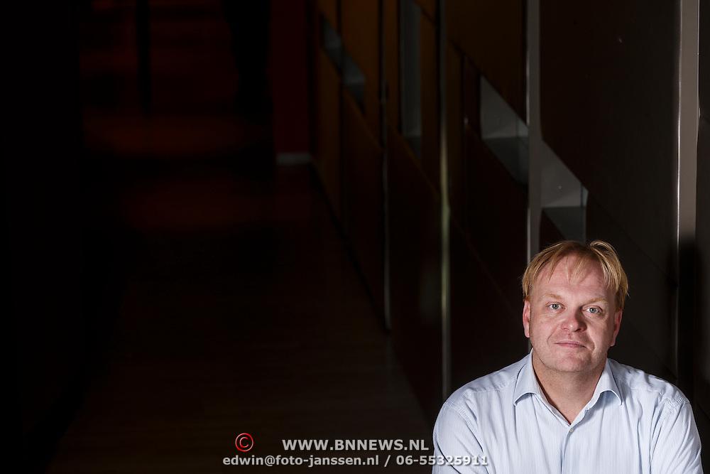 NLD/Amsterdam/20131029 - Frits Huffnagel