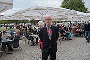 TERRY HARDING, ART TOUR, 18Documenta ( 13 ), Kassel, Germany. 14 September 2012.