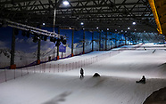 Litwa. Druskieniki. Snow Arena