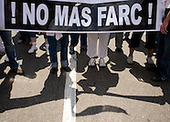 No more FARC