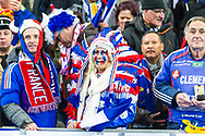 Fan zone france during the International Friendly Game football match between France and Colombia on march 23, 2018 at Stade de France in Saint-Denis, France - Photo Pierre Charlier / ProSportsImages / DPPI