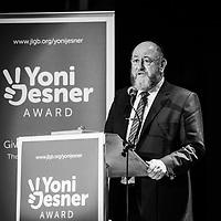 Yoni Jesner Awards 10.07.2017