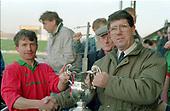 1991 Hurling