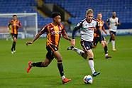 Bolton Wanderers v Bradford City 271020
