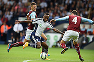 280914 West Bromwich Albion v Burnley
