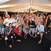Peter's 30th Birthday, Electra Boats, Newport Beach, 2014