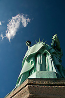 Statue of Liberty National Monument, New York, November 2008
