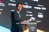 03. Opening Speech by Kenneth Wong, General Manager, Hong Kong Tourism Board