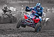 GNCC races at Hurricane Mills, TN