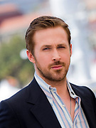 Cannes , France<br /> 15/05/2016<br /> Ryan Gosling attend The nice guys Photocall at the Palais des Festivals during The 69th Annual Cannes Film Festival