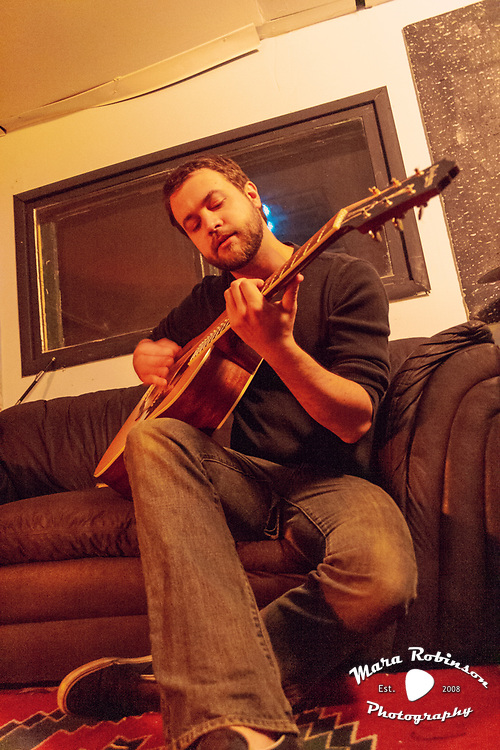 Davenport Collective Oct 9, 2009 shot by Matty Glady & edited/developed by Mara Robinson