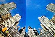 Chicago city scenes