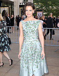 Katie Holmes at the ABT Spring Gala in New York City. 21 May 2018 Pictured: Katie Holmes. Photo credit: MEGA TheMegaAgency.com +1 888 505 6342