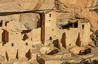 Spruce Tree House Ruins, Mesa Verde National Park, Colorado