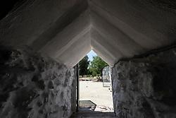 Fraganano, Taranto. Trulli Agliano con uliveto