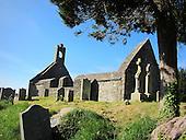 St Patrick's Parish Church, Enniskerry. co.Wicklow – 1859