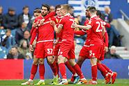 Queens Park Rangers v Nottingham Forest 270419