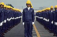 KR151 Korea indutry, Industrie en Coree