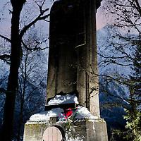 Thomas Hawitschka, Chamonix, France.