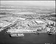 "Ackroyd 21200-3 ""Schnitzer Industries. Aerials: International Dock. October 9, 1980"""