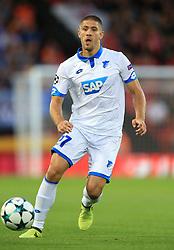 Hoffenheim 's Andrej Kramaric