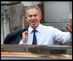 Tony Blair at The Leveson Inquiry,28-5-12