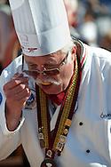 Hungarian chefs - Hungarian Regional Gastronomic Festival 2009 - Gyor ( Gy?r ) Hungary