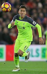Roberto Firmino, Liverpool