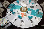 2019 - Chabad - Community Shabbat Dinner