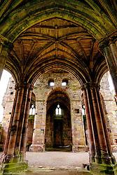Melrose Abbey, Melrose, Scottish Borders<br /> <br /> (c) Andrew Wilson | Edinburgh Elite media