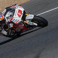 2015 MotoGP World Championship, Round 4, Jerez, Spain, 3 May 2015