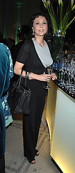 MARIE HELVIN at the Orion Publishing Groups Authors party held at the V&A museum, Cromwell Road, London on 15th February 2007.<br /><br />NON EXCLUSIVE - WORLD RIGHTS
