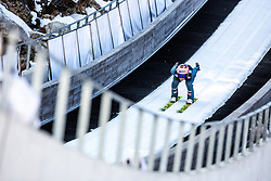 Stefan Kraft (AUT) during the 1st Round of the Ski Flying Hill Individual Competition at Day 2 of FIS Ski Jumping World Cup Final 2019, on March 22, 2019 in Planica, Slovenia.  Photo by Matic Ritonja / Sportida
