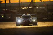 January 22-26, 2020. IMSA Weathertech Series. Rolex Daytona 24hr. #77 Mazda Team Joest Mazda DPi, DPi: Oliver Jarvis, Tristan Nunez, Olivier Pla