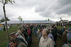 Parade<br /> Nationaal Tornooi Geel 2005<br /> © Dirk Caremans