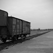 Poland - Auschwitz/Birkenau