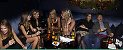 Princess Beatrix von Preussen, Tatler magazine Little Black Book party, Tramp. Jermyn St. 10 November 2004. ONE TIME USE ONLY - DO NOT ARCHIVE  © Copyright Photograph by Dafydd Jones 66 Stockwell Park Rd. London SW9 0DA Tel 020 7733 0108 www.dafjones.com