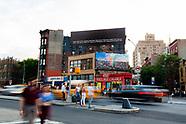 Billboard Installation | Felix Gonzalez-Torres