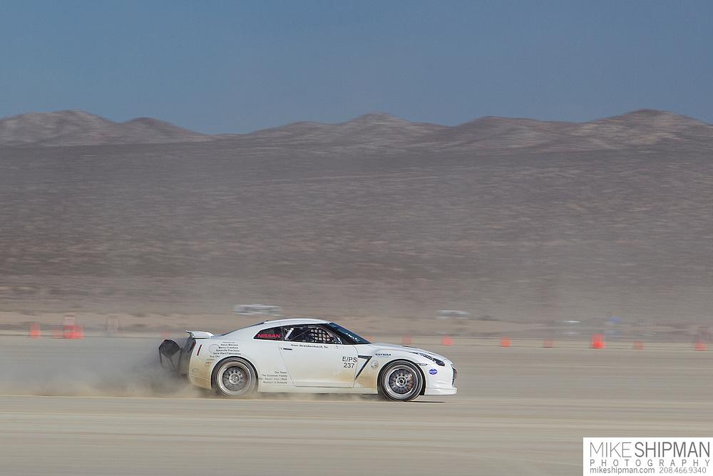 Serenity GT-R, 237, eng E, body PS, driver Don Breidenbach, 170.635 mph, record 181.772