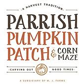 Parrish Pumpkin patch