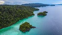 DCIM\100MEDIA\DJI_0815.JPG Triton Bay Dec 2019 (West Papua Indonesia)