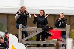 Spits Thibault, BEL, Bellisimo Z<br /> European Jumping Championship <br /> Zuidwolde 2019<br /> © Hippo Foto - Dirk Caremans<br />  14/07/2019