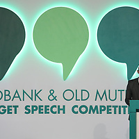 Old Mutual Budget Speech Competition 2018