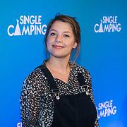 NLD/Amsterdam/20190307 Inloop Single Camping premiere, ........