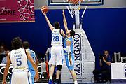 DESCRIZIONE : Capo dOrlando Lega A 2015-16 Betaland Orlandina Basket Vanoli Cremona<br /> GIOCATORE : Nika Metreveli<br /> CATEGORIA : Tiro Gancio Controcampo<br /> SQUADRA : Betaland Orlandina Basket<br /> EVENTO : Campionato Lega A Beko 2015-2016 <br /> GARA : Betaland Orlandina Basket Vanoli Cremona<br /> DATA : 15/11/2015<br /> SPORT : Pallacanestro <br /> AUTORE : Agenzia Ciamillo-Castoria/G.Pappalardo<br /> Galleria : Lega Basket A Beko 2015-2016<br /> Fotonotizia : Capo dOrlando Lega A Beko 2015-16 Betaland Orlandina Basket Vanoli Cremona